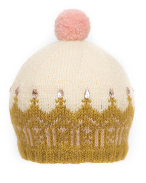 Mini Royalty Hat Knitting Kit