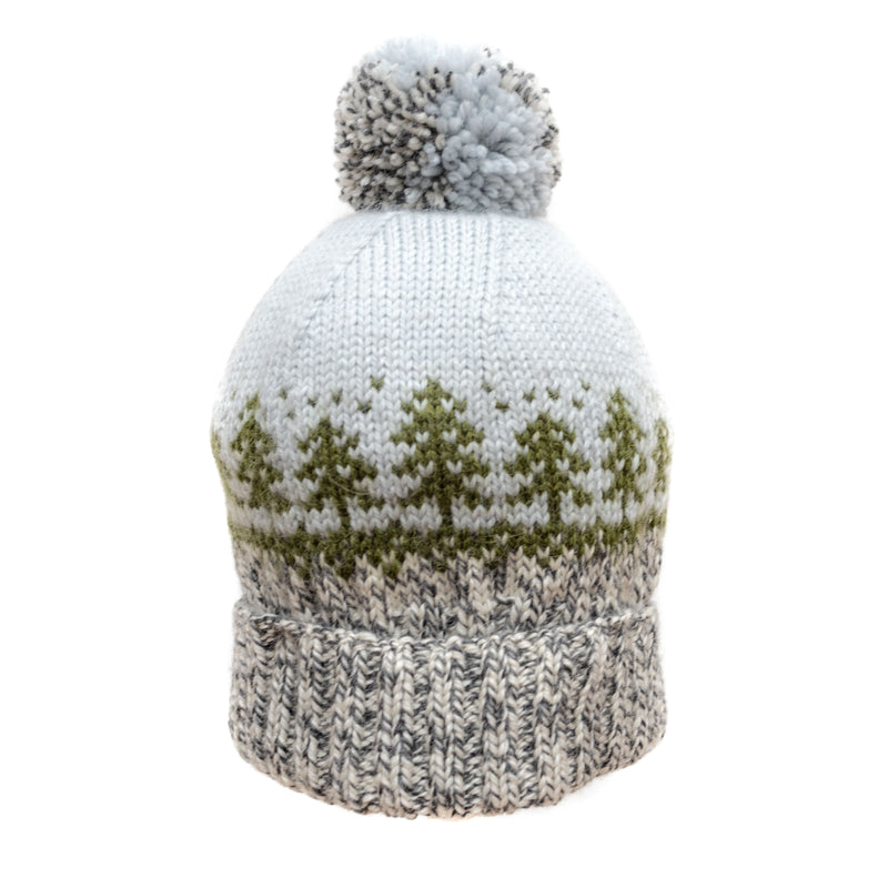 Central Park Hat PDF Knitting Pattern