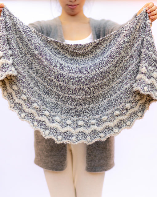 Wolfie PDF Knitting Pattern