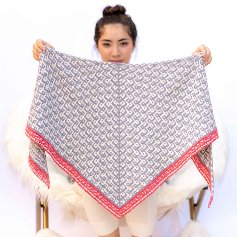 Sheltie PDF Knitting Pattern