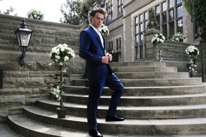 Be the Best Man. A Suit for Every Occasion by The Stretch Suit, The World's Most Comfortable Suit. Wedding Suit, Best Man Suit, Groomsmen Suit, Prom Suit, Christening Suit, Proposal Suit. Look dapper in a suit without restrictions, 360 degree stretch.