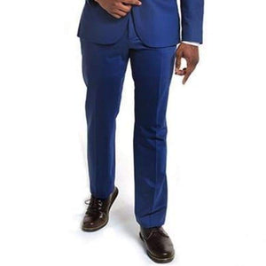 Big And Tall Stretch Pants - The Stretch Suit