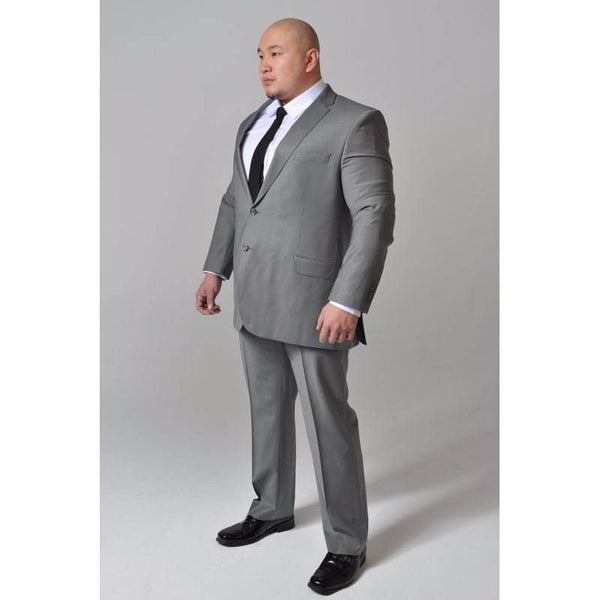 Big and Tall Stretch Suit | Comfortable Suits For Men ...