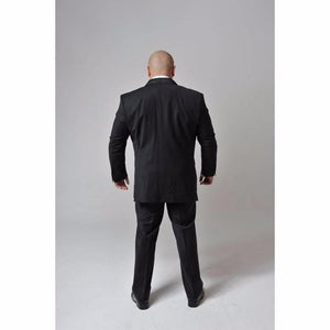 Big and Tall Stretch Tuxedo - The Stretch Suit