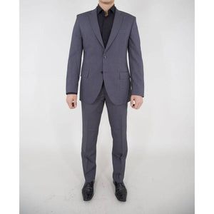 Water Repel Performance Blazer - The Stretch Suit