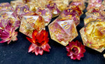 Wildmother's Blessing Handcrafted Dice Set