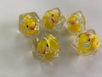 B Grade Lucky Duck20 Die D20 One D20
