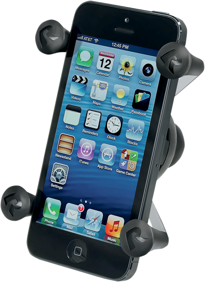 RAM UNIVERSAL X-GRIP CELL PHONE CRADLE WITH 1