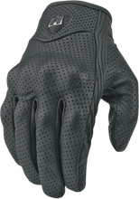 GLOVE PURSUIT BLACK