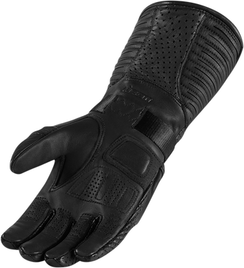 GLOVE WM FAIRLADY BLK