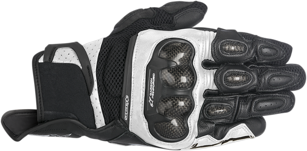 GLOVE 4W SP-X AC B/W