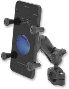 RAM TORQUE HANDLEBAR AND RAIL MOUNTING BASE FOR PHONES