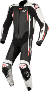 SUIT GP TECH B/W/R