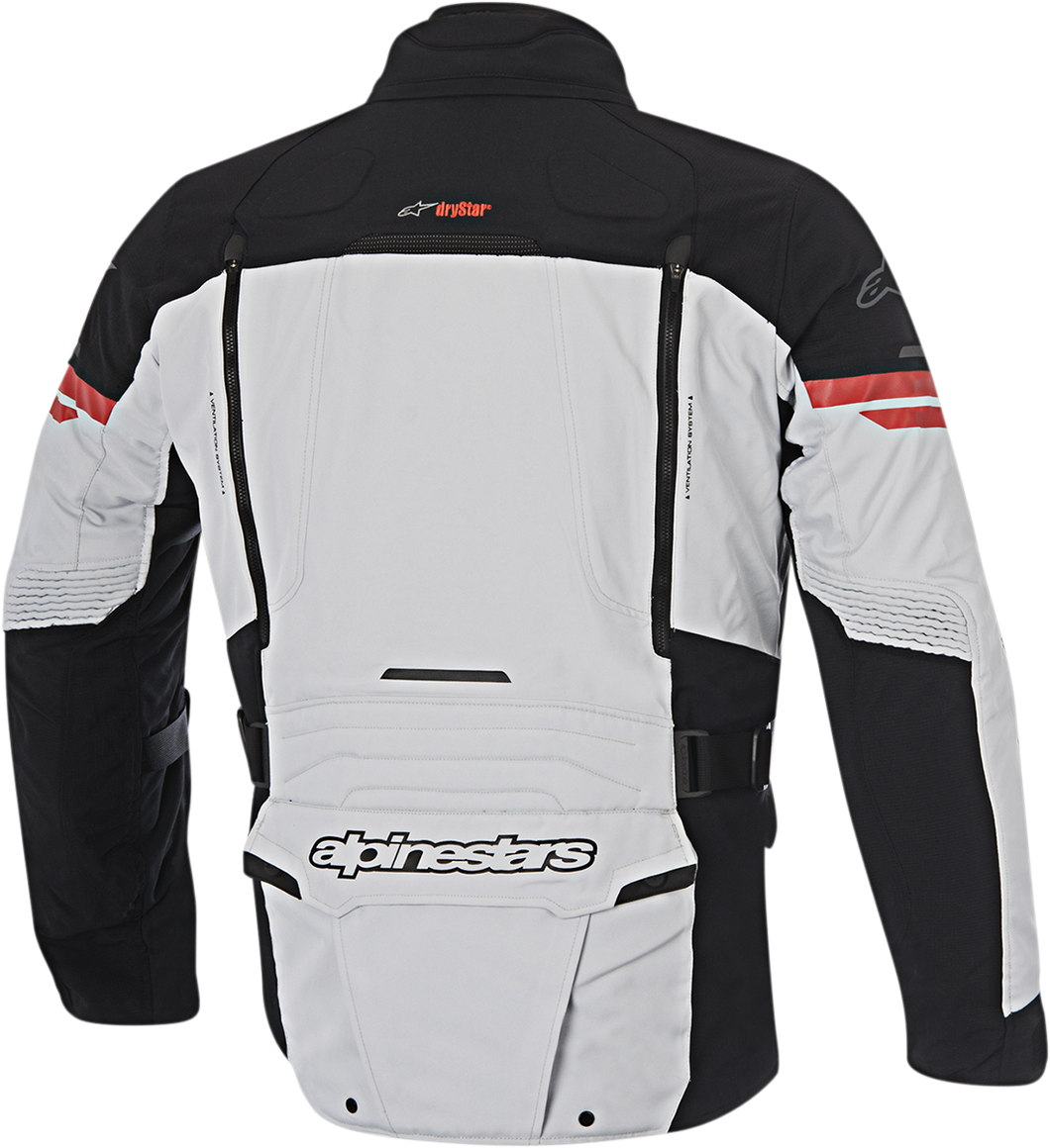 JACKET VAL2 DS G/B/R