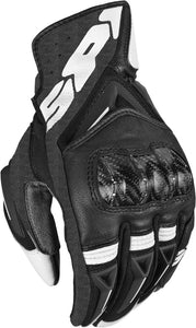 STR-3 VENT COUPE' LEATHER GLOVES BLACK 3X