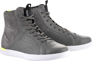 SHOE JAM AIR GY/GN