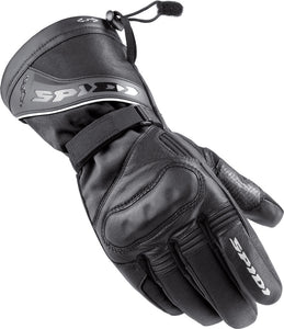 NK3 H2OUT LEATHER GLOVES BLACK L
