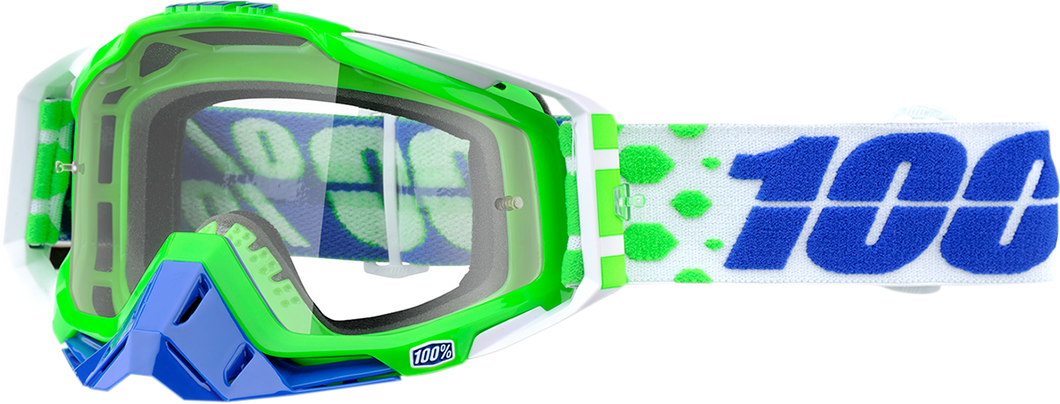 GOGGLE RC ALCHEMY CL