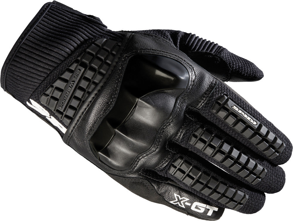 X-GT GLOVES BLACK X