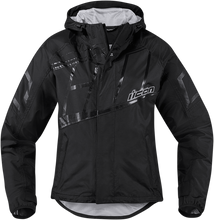 JACKET WM PDX BLACK