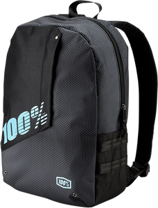 BACKPACK PORTER STATIC BK