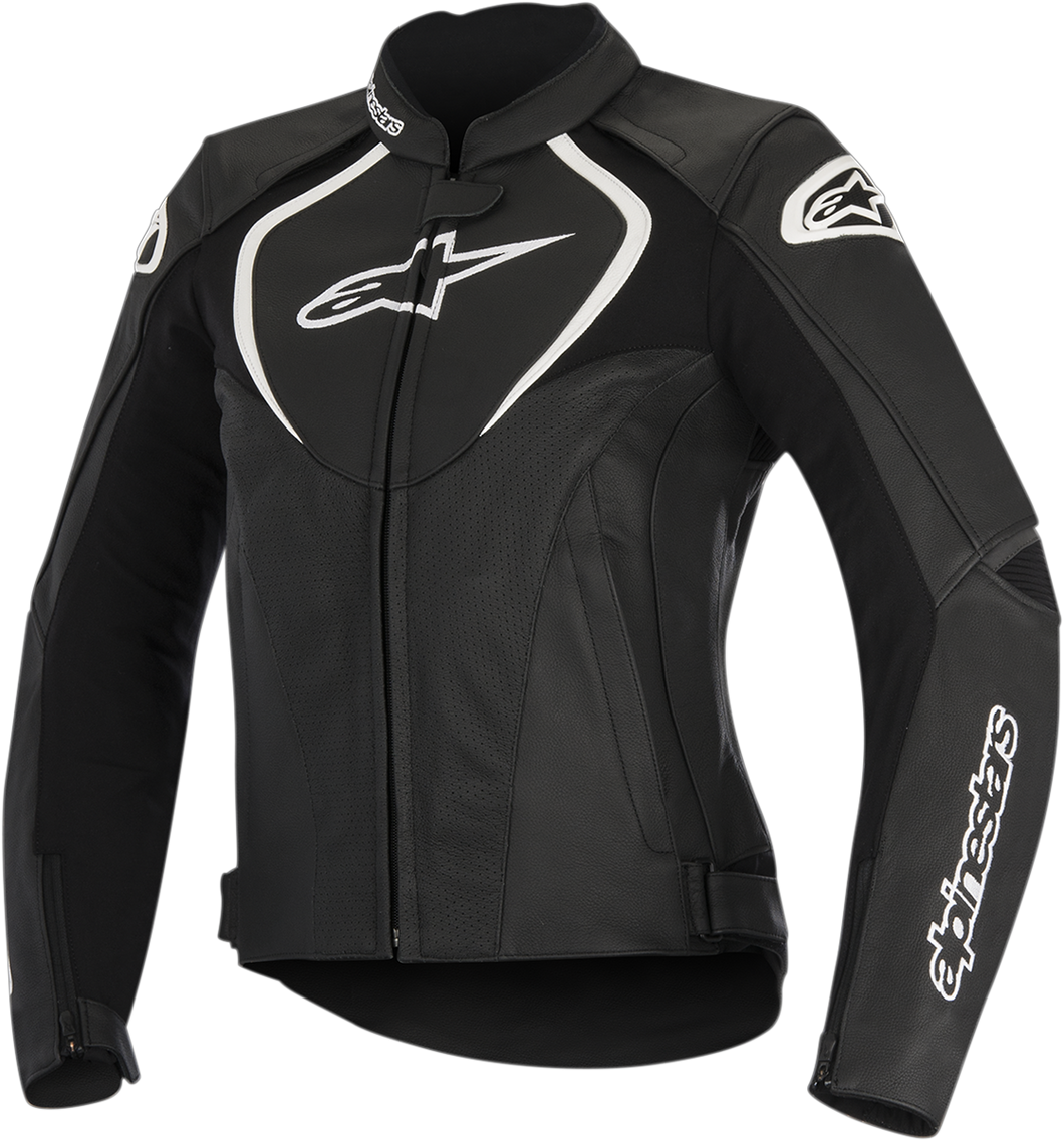 JACKET 4W JAWS AIR BLK