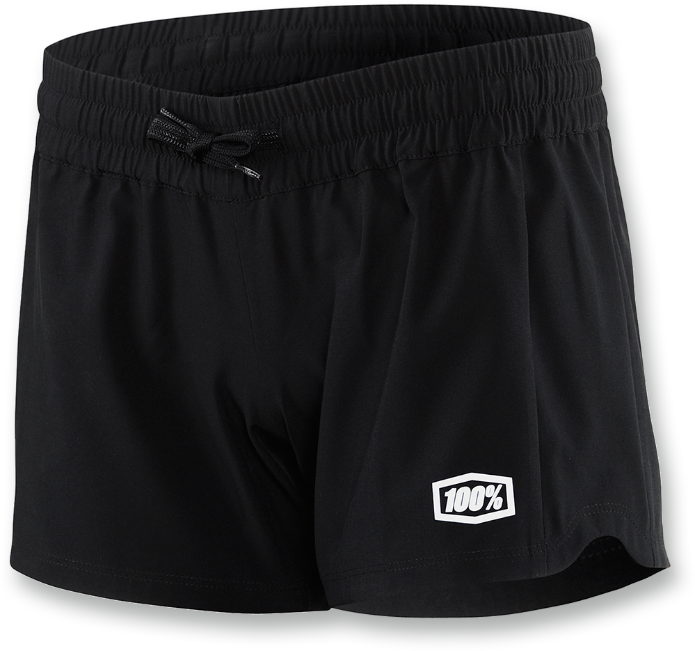 SHORT WMNS ATHLETIC BK
