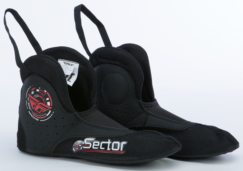Sector Inner Bootie W/Insole Sz 12