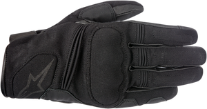 GLOVE WARDEN BLK