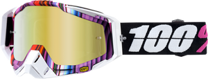 GOGGLE RC GLITCH MIR GD
