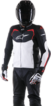 JACKET GP PRO AIR BWR