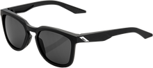 SUNGLASS HUD BLACK/SMOKE