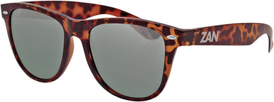Throwback Minty Sunglasses Tortoise W/Smoke Lens
