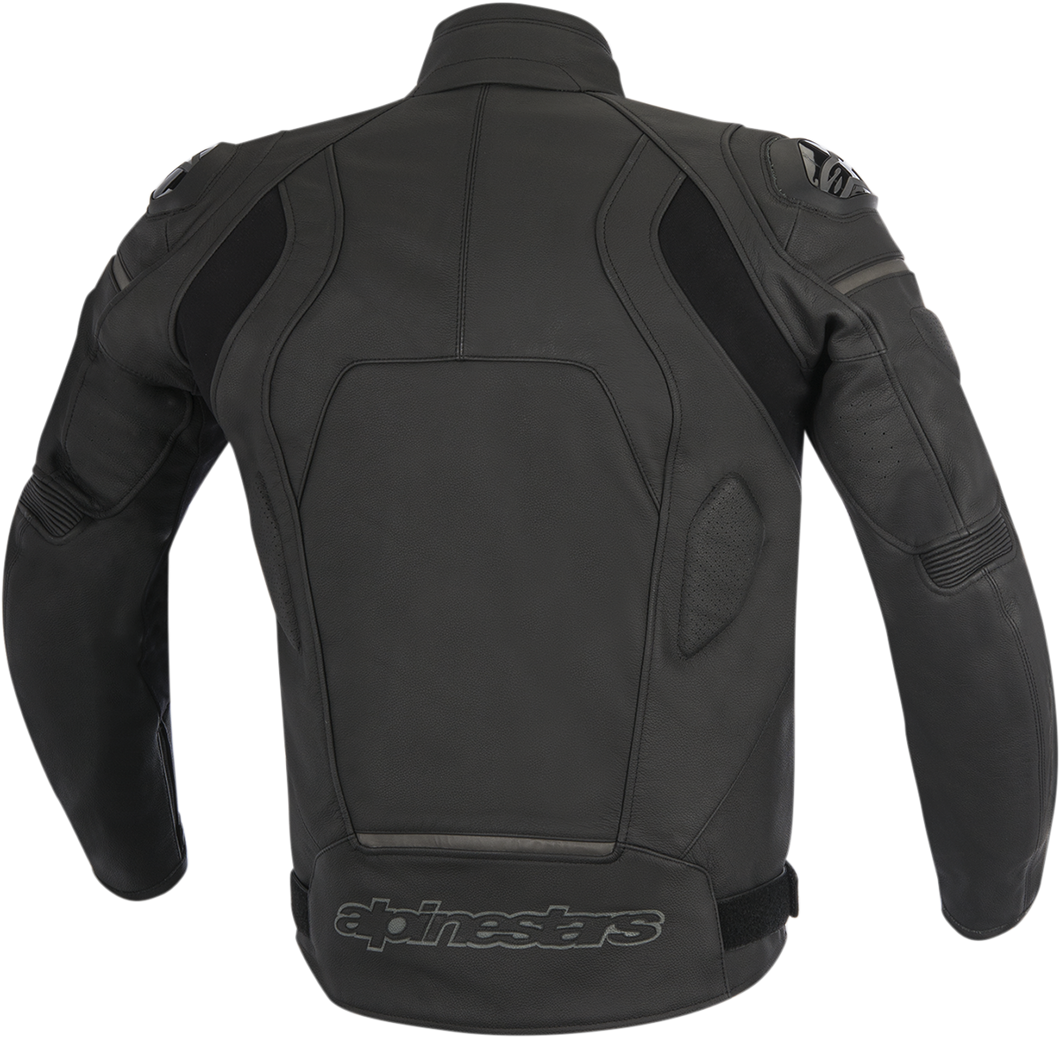 JACKET CORE BLK