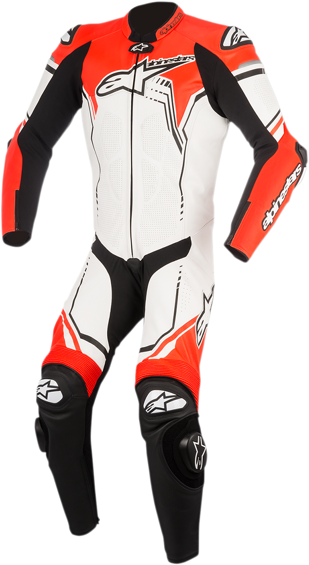 SUIT GP PLUS 1PC WBR