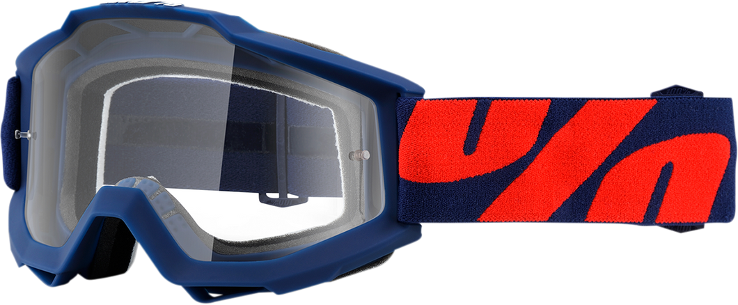 GOGGLE AC RALEIGH CL