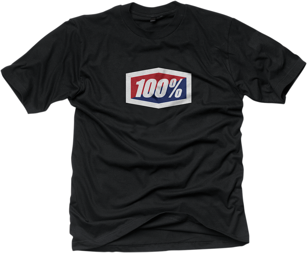 TEE 100% OFFICIAL BK