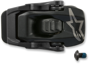 BUCKLE BLACK SMX3