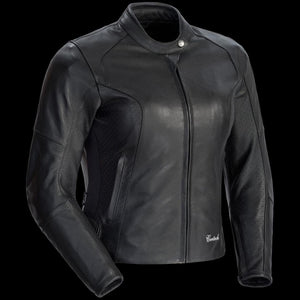 Women's LNX 2.0 Leather Jacket