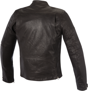 JACKET BRERA AIR BRWN