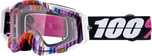 GOGGLE RC GLITCH CL