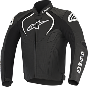 JACKET JAWS AIR BLK