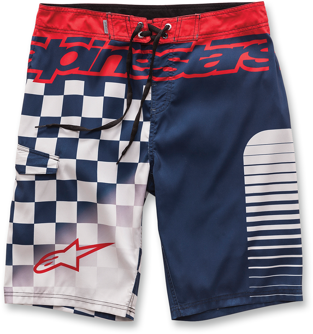 SPEED BOARDSHORTS