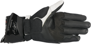 GLOVE SUPERTECH B/W