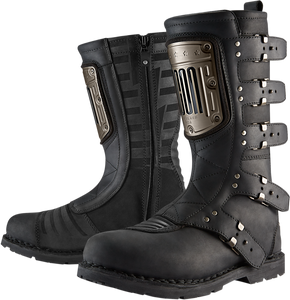 BOOT ELSINORE HP BLK