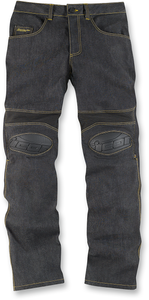 MEN'S OVERLORD RIDING PANTS