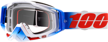 GOGGLE RC FOURTH/CLR