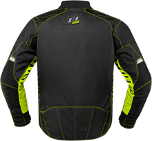 JACKET WIREFORM GREEN