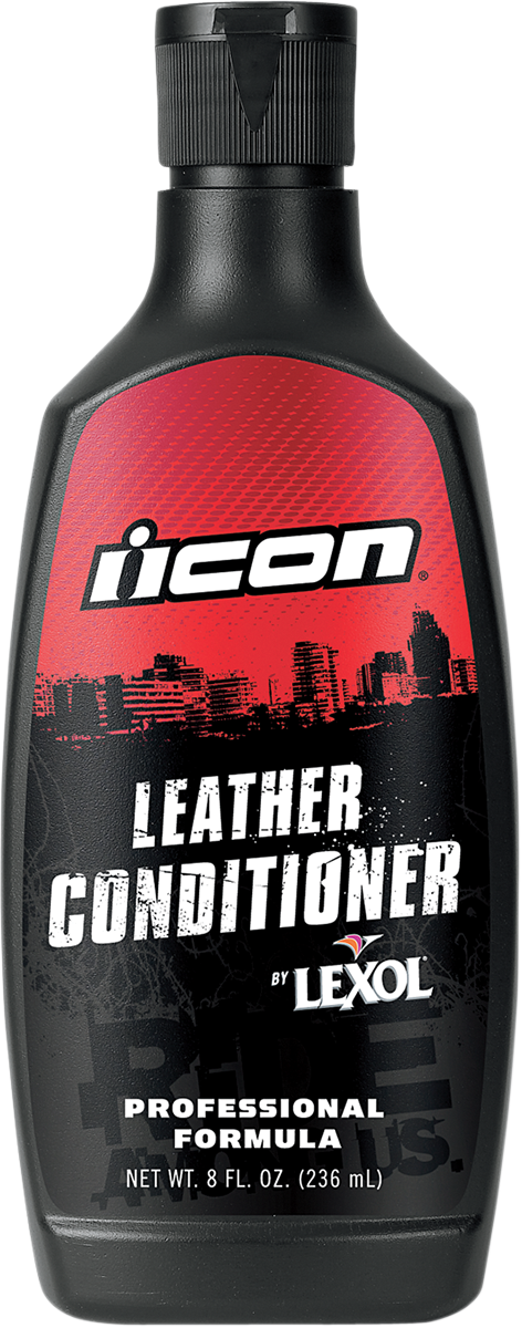 LEATHER CONDITIONER 8OZ