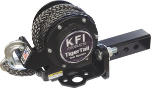 Tiger Tail Tow System Adjustable Mount Kit 1.25""